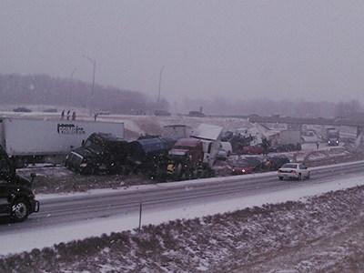 Car Crash   Missouri Personal Injury Lawyer